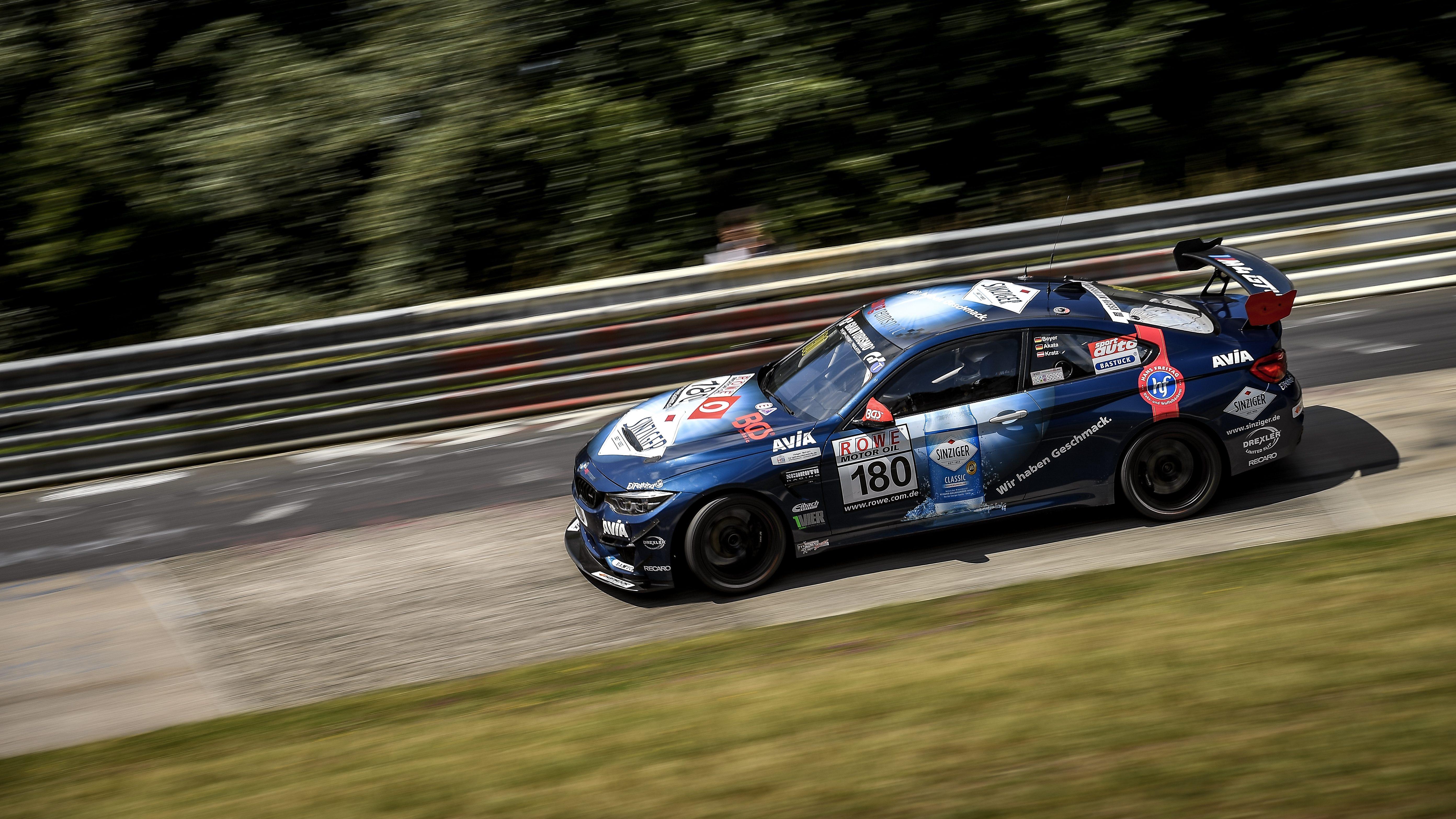 Sorg Rennsport-BMW