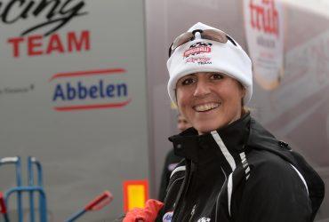 Sabine Schmitz (1969 - 2021)
